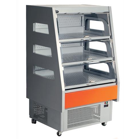 casetto multi deck refrigerated counter