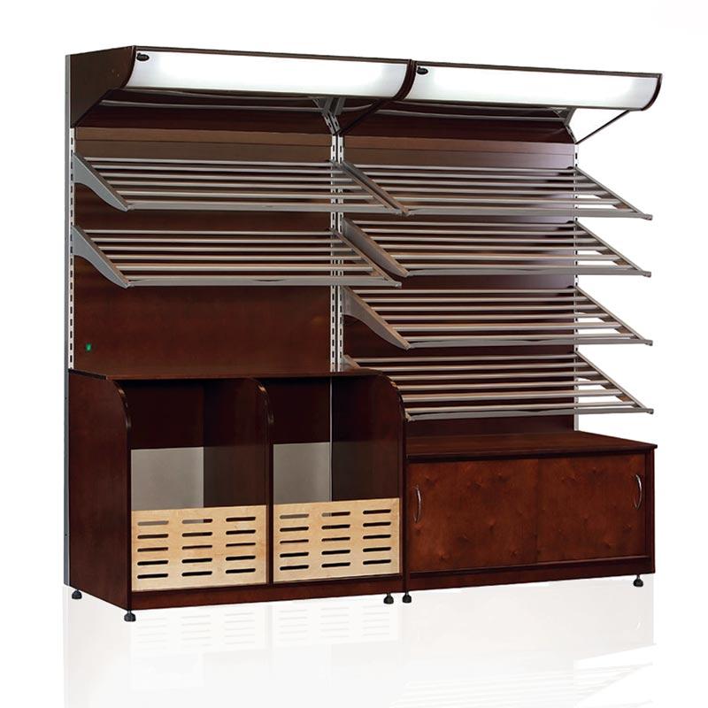 bellissima rack patisserie display rack